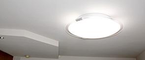 LED照明器具取付け工事イメージ